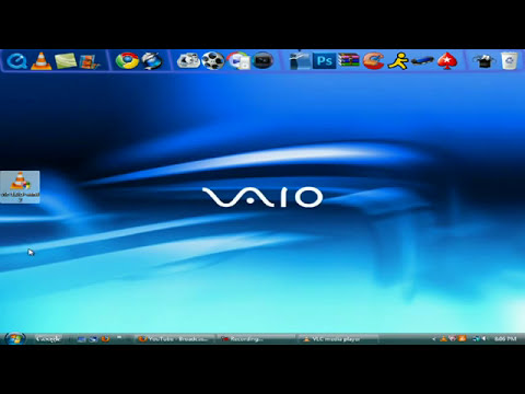 How to Install VLC Media player (HD) - YouTube.FLV