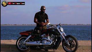 Harley Davidson Vrod Muscle - A Sports Cruiser Beast [ Urdu / Hindi ]