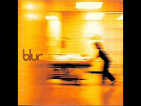 Blur - M o r (middle of The Road)