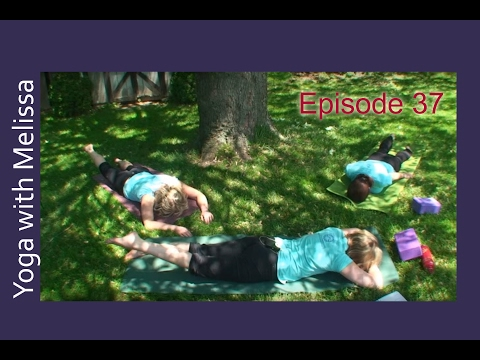 Namaste Yoga 37: Special Series on Yamas  Niyamas: Aparigraha with Dr. Melissa West