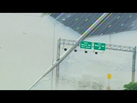 Extreme Weather Conditions Plague Entire Nation
