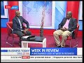 High profile developments this week with Ken Gichinga | Business Today