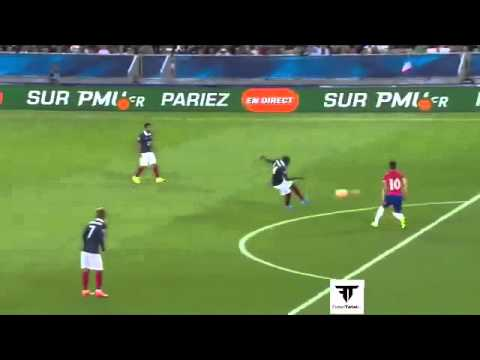 Gol de Matuidi