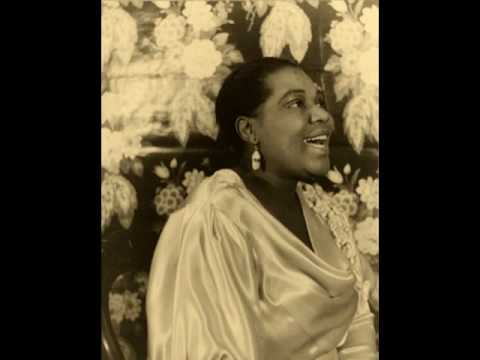 Bessie Smith&Eddie Lang (You've Got To Give Me Some, 1929) Jazz Legend