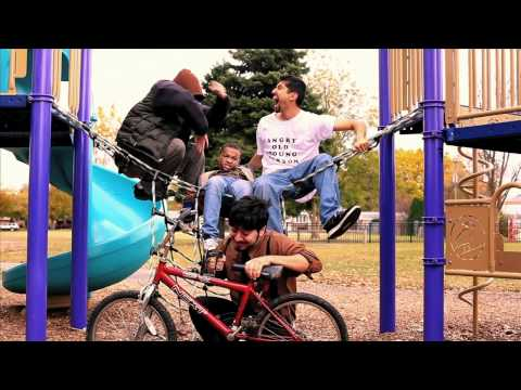 What Up Little Kid - Big Dog Eat Child Music Video