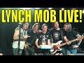 LYNCH MOB | George Lynch Birthday Show | Chesterfield, MI | September 28, 2018 | Full Show