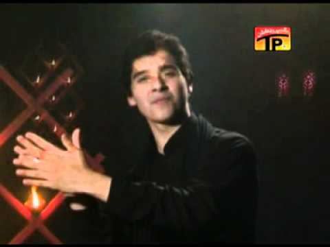 Nadeem Sarwar 2012 haye Sadaat Ne video