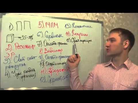 25 Способов заработка от Владислава Челпаченко