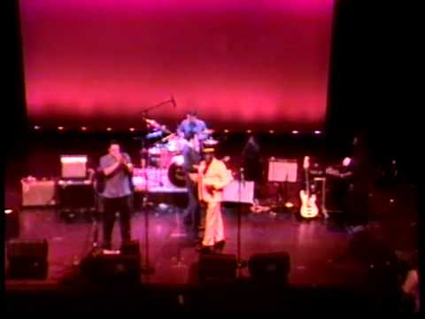 "KD Bell Band - ""Reel"" Blues Festival - Cape Cod Community College - Aug 24, 2002"