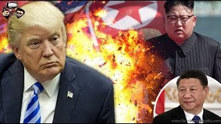 WW3 Alert US And China Preparing For