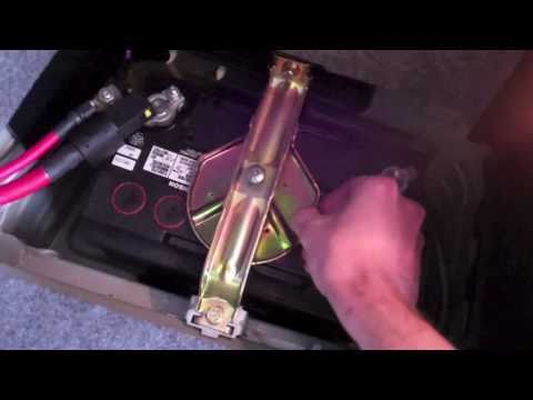 BMW E46 M3 Battery Installation - Applies to 323. 325. 328 & 330