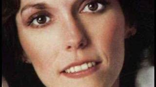 Watch Carpenters All Because Of You video