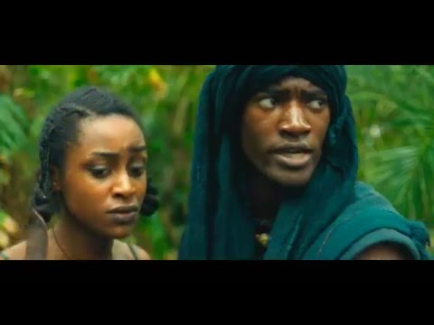 Roots Official Trailer (HD) Laurence Fishburne
