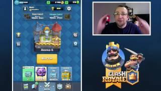 Clash Royale 5 Dicas [IMPERDÍVEIS] P/ iniciantes