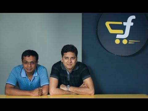 E-Commerce Giant Flipkart Raises A Billion $ In Funding
