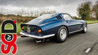 The Most Beautiful Ferrari Ever? // Ferrari 275 GTB/4
