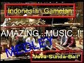 """Musik Gamelan: Medley Jawa-Sunda dan Bali""--Oleh Amadinda Percussion Group, dkk."