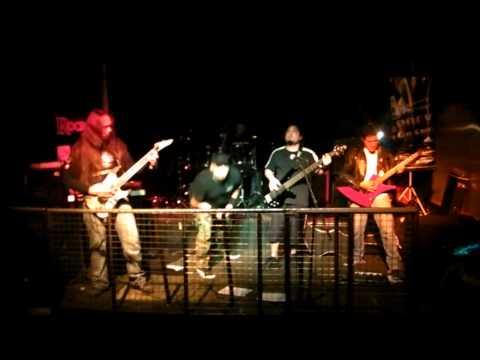 Depredación, DIAMETRAL, Bar Oxido, 20/04/11