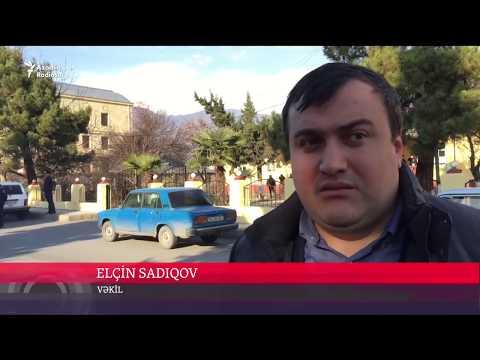 Daha bir jurnalist azadlıqdan məhrum edildi - 6 il