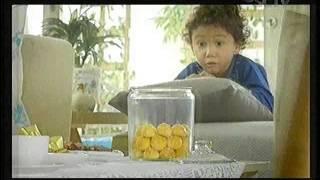 Iklan Keju Kraft - Nastar Keju Lebaran