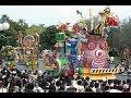 【1983~2013】東京ディズニーランド デイ・パレードの歴史 Tokyo Disneyland