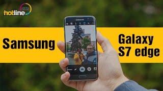 Samsung Galaxy S7 edge: опыт использования