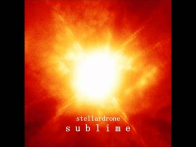 Stellardrone - The Divine Cosmos