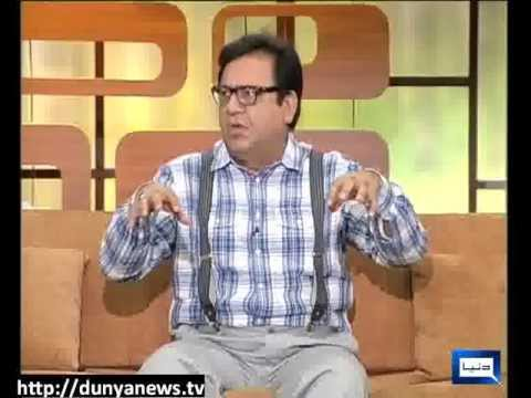 Dunya News - HASB-E-HAAL - 17-05-2013 -- Part 3/5