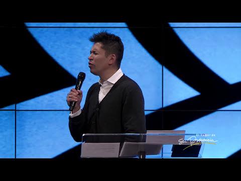 ¿Qué hizo Jesús para vencer la tentación? - Carlos Olmos - 13 Enero 2013