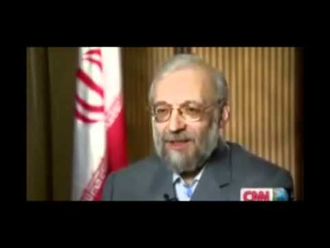 International Bureau of Double Standards - The CNN Iran File [MFV !]