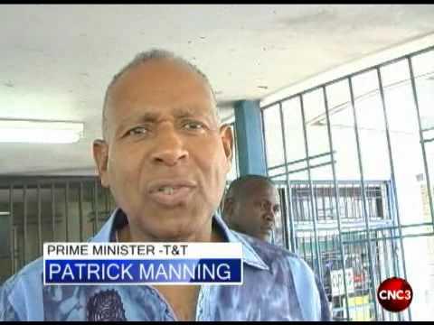 PNM dismisses allegations by Jack Warner.flv