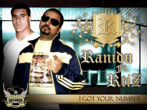 Ranidu and Ronnie Tisdale - Got Your Numba