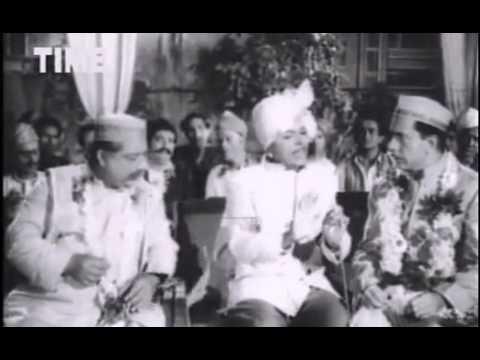 Ghar Sansar Hindi Movie 1958 Part 8.5