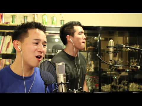 Just a Dream Remix/Cover (Nelly) - Jason Chen & Joseph Vincent Music Videos