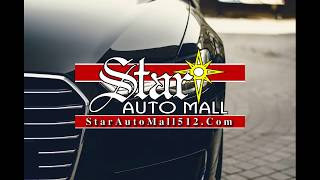 Star Auto Mall 512 - Best Used Car Dealership in PA
