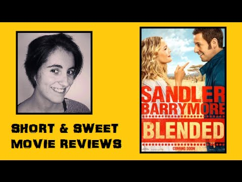 Blended - Short & Sweet Review