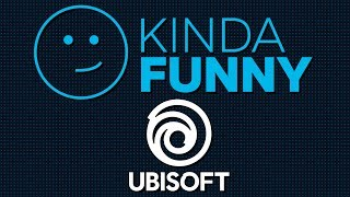Kinda Funny Talks Over The Ubisoft E3 2017 Press Conference (Live Reactions!)