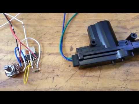 Как своими руками сделать электрический замок