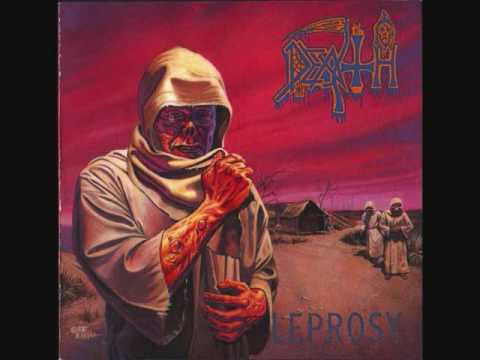 Death - Leprosy - 06 - Open Casket Video
