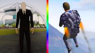 TOP 5 BEST Grand Theft Auto Myths!