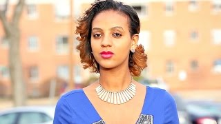 Fikadu Girma - Aynen (Ethiopian Music )