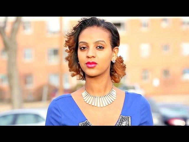 Fikadu Girma - Aynen | - New Ethiopian Music (Official Video)