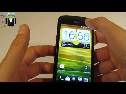 TrickDroid Tweaks 5.1.0 - HTC One S - S4