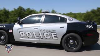Statesboro Police Department Recruitment Video