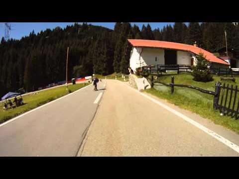 NS Road Trip: Gioasteka Freeride Sound Of Speed 2011!