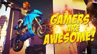 Gamers Are Awesome - Episode 21