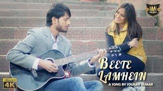 download lagu New Hindi Songs 2017 ● Beete Lamhein ● Sourav gratis