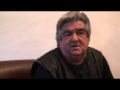 Svetozar Diamatovic Bine - In memoriam