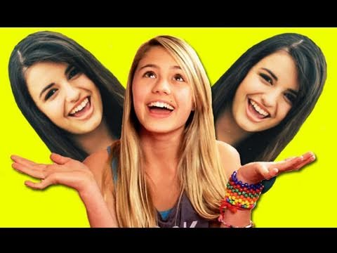 KIDS REACT to Rebecca Black - Friday