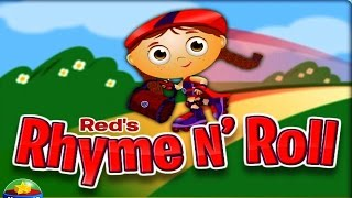 ♡ Super Why - Red